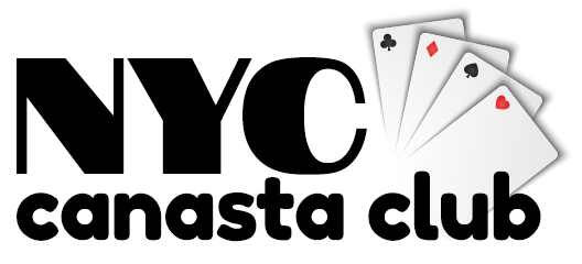 NYC Canasta Club, Modern Canasta, Supervised Card Playing, Play Cards